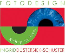 Ingrid Düstersiek-Schuster – Künzelsau Logo